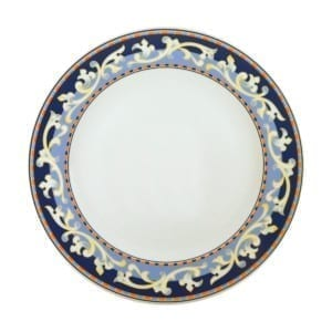 PLATO PRESENTACION 30 CM. CORELLA DECORADO BLUE