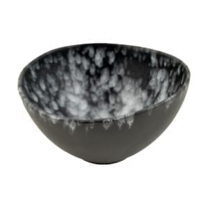 BOWL 10 CM. POLIFORMA PIEDRA MATE NATURE