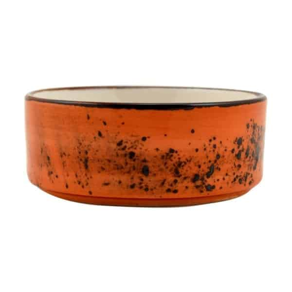 BOWL 12 CM. APILABLE NORDIK TIERRA REACTIV