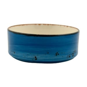 BOWL 12 CM. APILABLE NORDIK AZUL SKY REACTIV